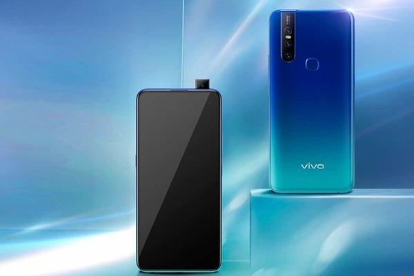 Lộ diện top 5 thương hiệu smartphone tại Việt Nam