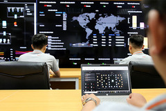 Vietnam aims to be among top 30 countries for Global Cybersecurity Index