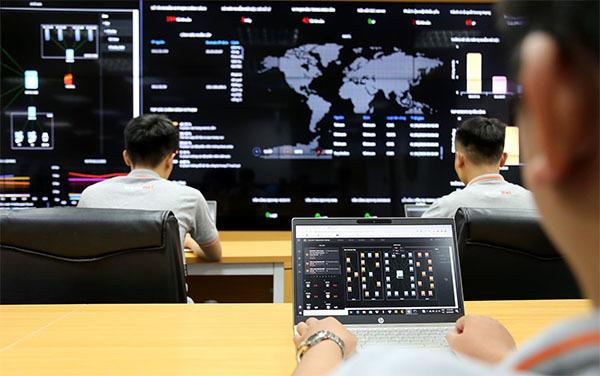 Bộ TT&TT lên kế hoạch đưa Việt Nam vào nhóm 30 nước dẫn đầu về an toàn, an ninh mạng