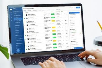 BASE ra mắt sản phẩm BASE HRM - Bộ giải pháp quản trị nhân sự toàn diện