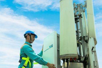 Gia hạn thử nghiệm 5G cho Viettel, VNPT và MobiFone