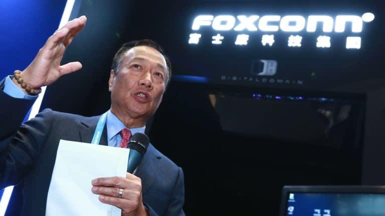 Luxshare là ai mà khiến 'mãnh hổ' Foxconn phải dè chừng?