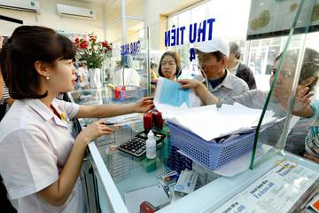 Ngành Dược sẽ ứng dụng công nghệ để truy xuất giá và nguồn gốc thuốc