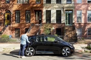 Sắp có bộ sạc xe điện đo được lượng tiêu thụ