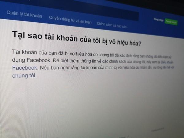 Vì sao tài khoản Facebook lại trở thành miếng mồi ngon cho hacker Việt Nam?