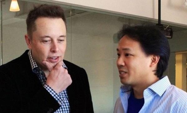 Để điều hành đế chế SpaceX và Tesla, Elon Musk phải thuê gia sư trí nhớ