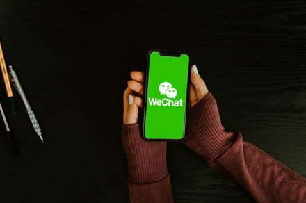 Apple ưu ái WeChat tới mức nào?