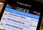 Chính phủ ra nghị định chống tin nhắn rác, thư điện tử rác, cuộc gọi rác