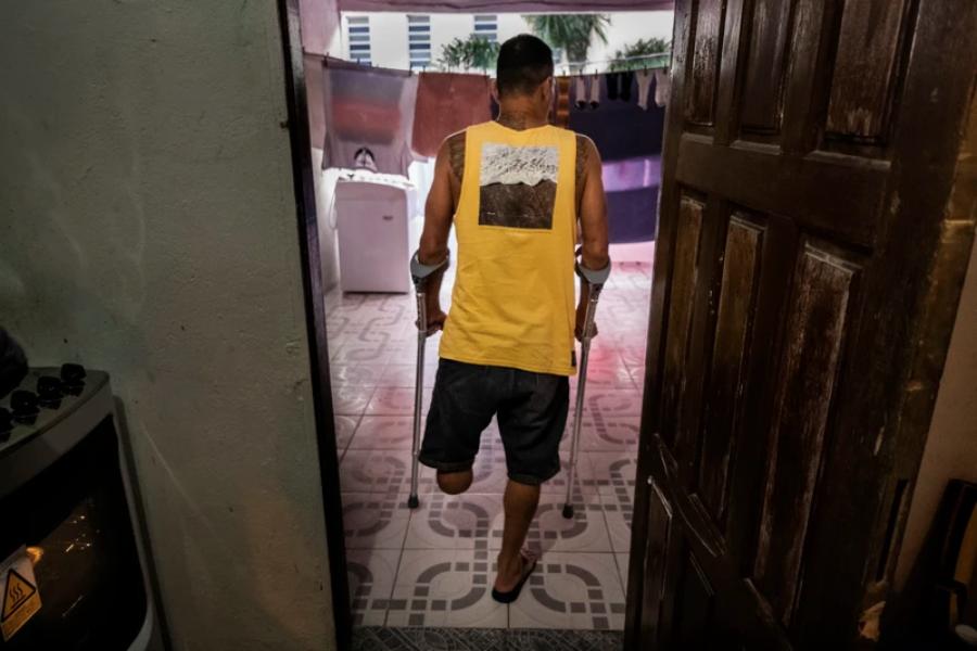 Tài xế Mỹ Latinh lên án các hãng gọi xe: 'Họ chẳng là gì nếu thiếu chúng tôi'