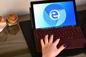 Từ nay người dùng Windows 10 không thể gỡ bỏ trình duyệt Edge