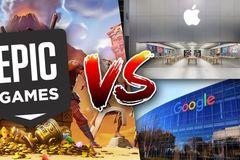 """Vô hiệu hóa tài khoản nhà phát triển của Epic Games, Apple nói """"không có ngoại lệ"""""""