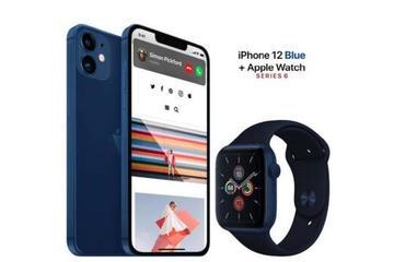 """iPhone 12 màu xanh Navy có thể trở thành """"hot trend"""" ngay khi ra mắt"""