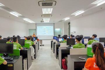 FPT Software mở Học viện đào tạo nhân lực CNTT