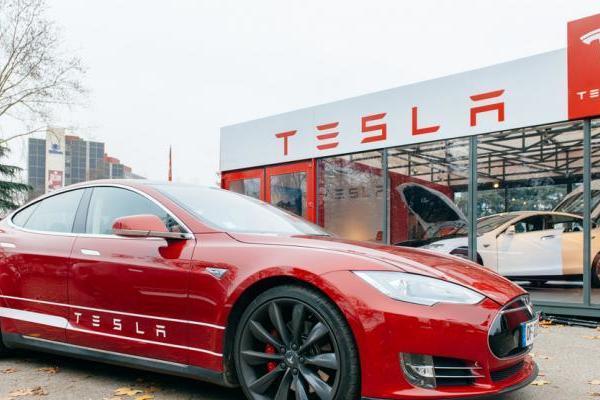 Tesla,xe điện Tesla,Elon Musk