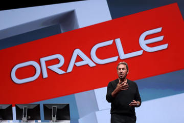 Ông Trump ủng hộ Oracle mua TikTok
