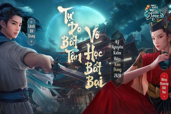Loạt game mới đáng chú ý sẵn sàng ra mắt tại thị trường Việt Nam