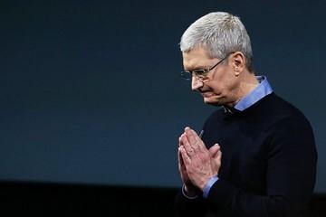 Chỉ dùng một từ để gửi email, Tim Cook vẫn cho thấy phẩm chất lãnh đạo Apple