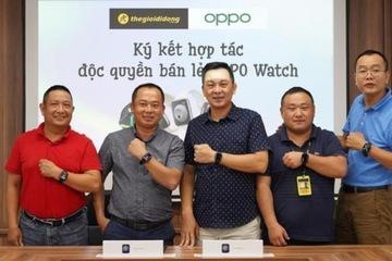 Oppo Watch, Samsung Watch 3 hay Mi Band 5: Vì sao tất cả đều chọn Thế Giới Di Động?