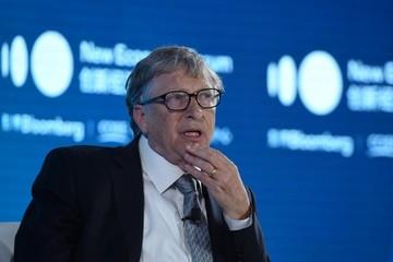 Bill Gates là nhà lãnh đạo bị stress nhất trong mùa dịch