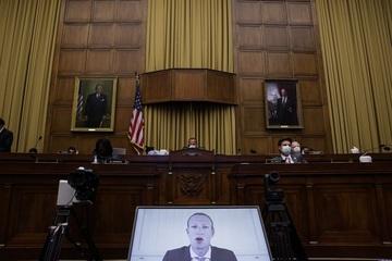 CEO Facebook bị gọi chất vấn riêng trong vụ điều tra chống độc quyền
