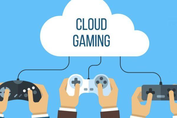 Chơi game trên đám mây sẽ là xu hướng của thời đại 5G