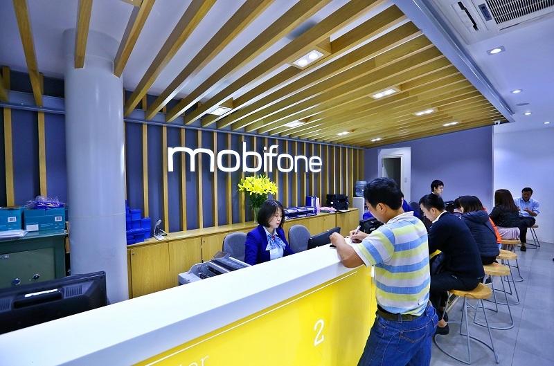 """MobiFone kinh doanh 6 tháng đầu năm: Nhìn từ những con số sinh lời giữa """"cơn bão"""" Covid -19"""