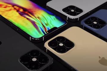 iPhone 12 Pro Max hỗ trợ chống nước, chống bụi, có thể sử dụng ở độ sâu 4 mét