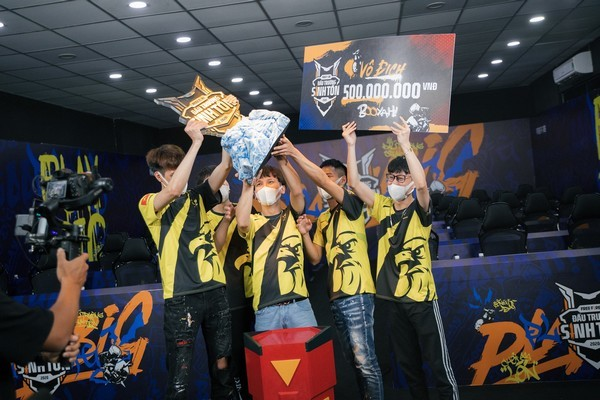Những game nào được coi là thể thao điện tử ở Việt Nam?