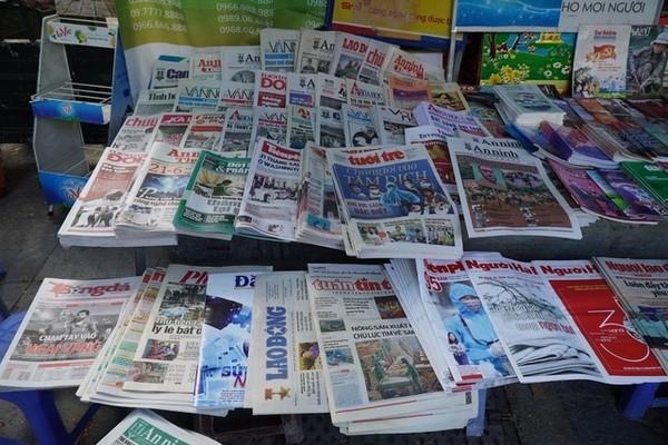 Làm thế nào để độc giả sẵn sàng trả tiền đọc báo điện tử?