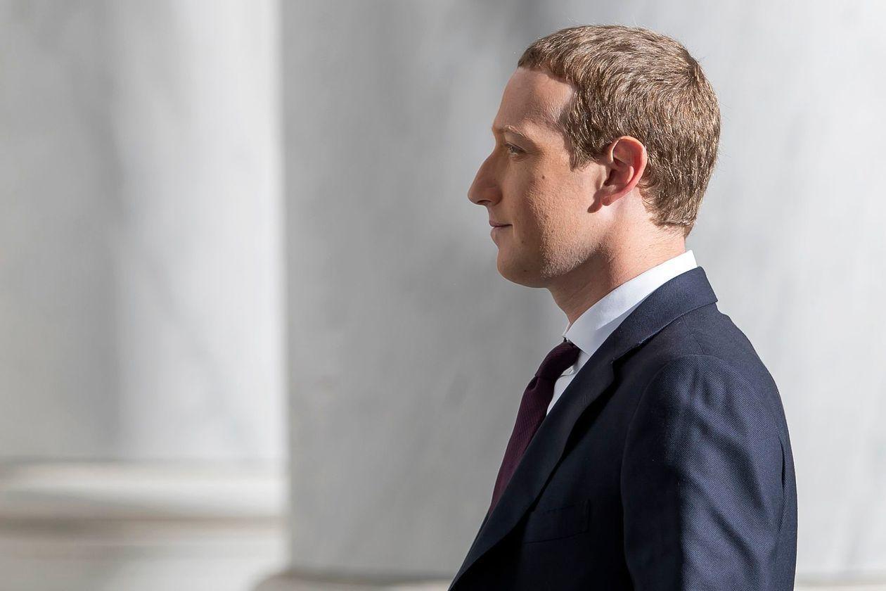 Zuckerberg chính là thủ phạm 'đốt nhà' TikTok?