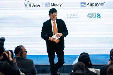 Công ty của Jack Ma có thể phá kỷ lục IPO lớn nhất thế giới
