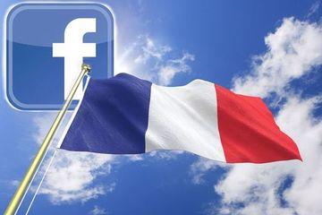 Facebook đồng ý trả 123 triệu USD tiền thuế cho Pháp