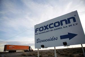 iPhone mới có thể được sản xuất tại Mexico