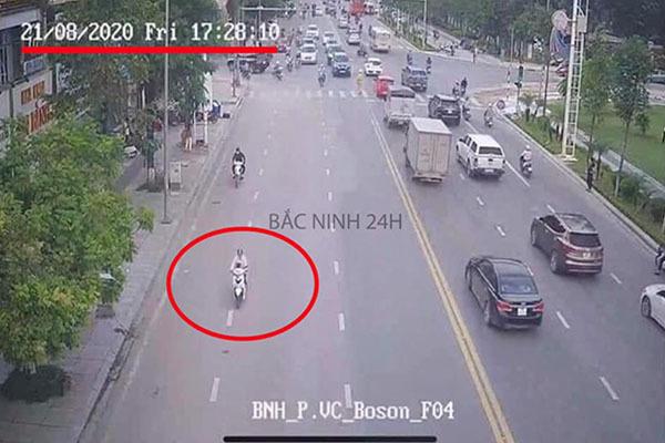 Hệ thống camera giám sát đã giúp truy tìm bé trai mất tích ở Bắc Ninh như thế nào?