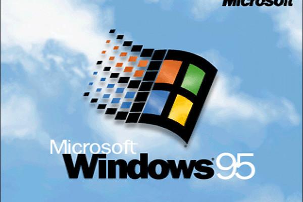 25 năm trước, Windows 95 biến Microsoft thành doanh nghiệp quốc dân