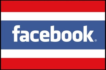 Facebook kiện chính phủ Thái Lan