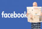 Facebook sẽ trả tiền cho dịch vụ tin tức ở Anh, Đức, Pháp, Ấn Độ và Brazil
