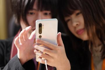 Thị trường smartphone quý II: Samsung vẫn xếp trên Huawei?