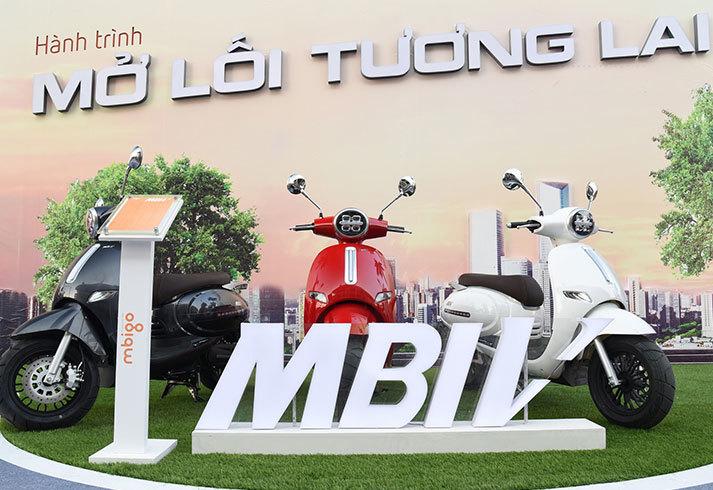 Khó cạnh tranh, xe máy điện Hàn Quốc Mbigo rút khỏi thị trường Việt Nam?