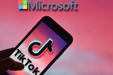 Thỏa thuận giữa TikTok và Microsoft có thể được ký kết trong vòng 48 giờ tới