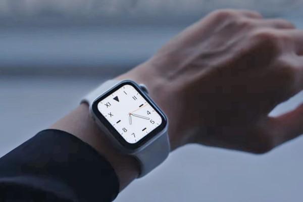 Apple Watch có thể mỏng hơn trong tương lai