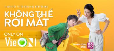 Ứng dụng OTT thuần Việt VieON lãnh ấn tiên phong cạnh tranh quốc tế