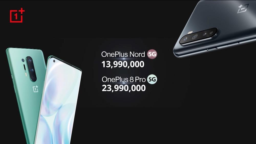 OnePlus chính thức vào Việt Nam, bán 800 máy trong nửa giờ