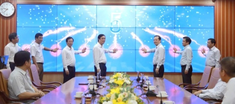 Những thay đổi vượt bậc trong xây dựng chính phủ điện tử tại Phú Thọ trong 05 năm qua