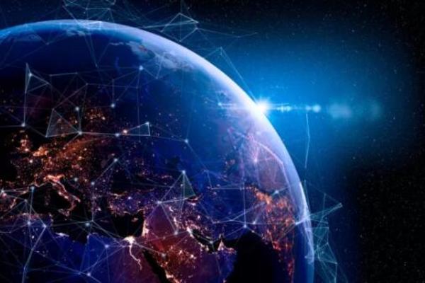 Một nửa khối lượng trái đất sẽ chuyển thành dữ liệu số vào năm 2245?