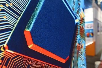 Lãnh đạo ngành sản xuất chip Trung Quốc lo cho tương lai u ám