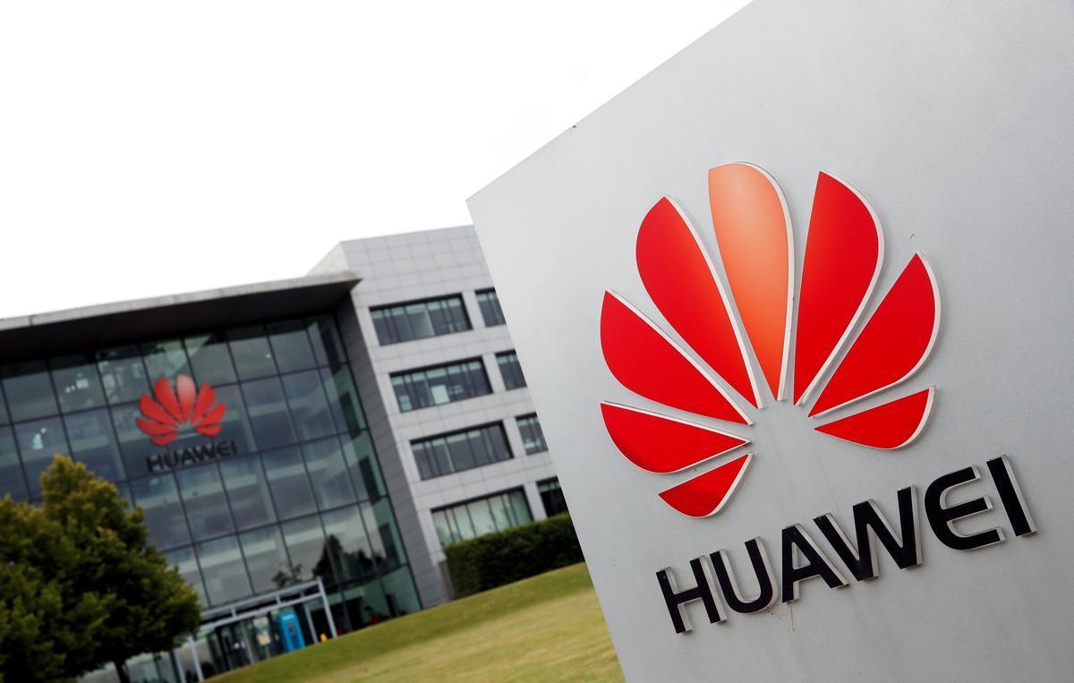 Huawei chuyển hướng đầu tư sang Nga