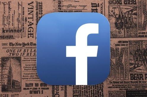 Facebook dọa cấm người dùng Australia chia sẻ tin tức