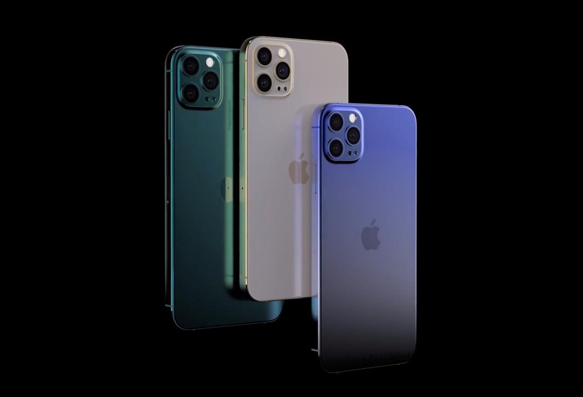 iPhone 12 ra mắt tháng 10 cùng các sản phẩm được mong đợi?