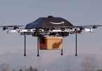 Amazon được cấp phép giao hàng bằng drone